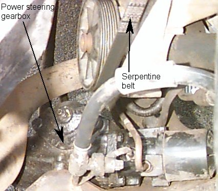 Gearbox on 2001 F150 Engine Diagram